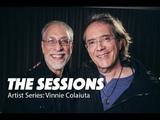VINNIE COLAIUTA - Session Drummer (Frank Zappa, Sting, Joni Mitchell)