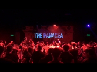 Panacea THERAPY SESSIONS @Ekb 21.04.2018