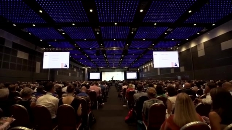 IB Global Conference Singapore 2018 highlights.mp4