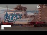 Крупнейший в мире арт-проект в Арктике