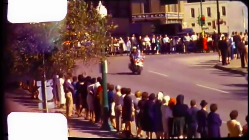 Zapruder Film HD Quality JFK ASSASSINATION (Must See!)