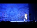 Шоу концерт Дети - Юлия Гарехт - Скрипка.