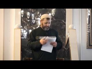 Испытание, постигшее сподвижника Пророка Мухьаммада (ﷺ) - Билала.