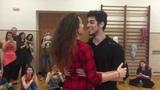 Demo 2 Hugo &amp Gaelle Latiff @ Dance Zouk Ji