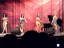 Концерт группы Блестящие (2012 г.)