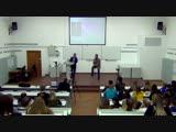 Открытая лекция «Внутренняя политика Александра III»