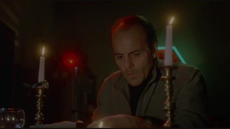 ◄Mindfield(1989)Поле разума*реж.Жан-Клод Лорд