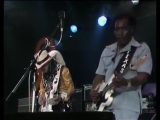 Stevie Ray Vaughan - Tin Pan Alley (with Johnny Copeland)
