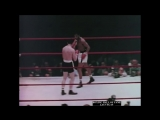 Sugar Ray Robinson KOs Gene Fullmer and Regains Crown (4x) May 1, 1957