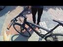 дали прокатиться на велосипеде куба