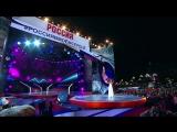 Юлия Савичева - Не бойся [Праздничный концерт