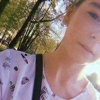 Nastya Panicheva