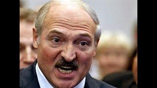 СКАНДАЛ Лукашенко в гневе разносит своих чиновников 16 08 18