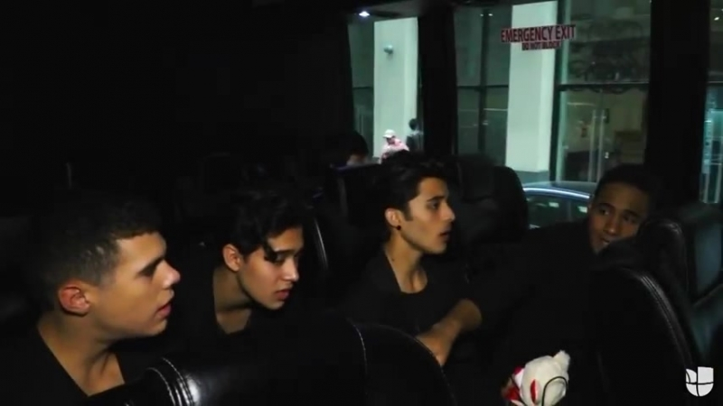 CNCO Evolution ¦ They travel the world and live the unimaginable