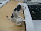 мего USB-собачка