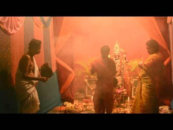 Kali Puja Aarti - 2014