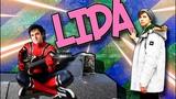 LIDA - ГЭНГ БЭНГ (POP-PUNKMETAL COVER)