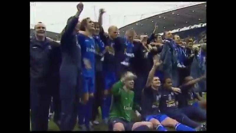 2005 Bolton 0 2 Chelsea chelsea
