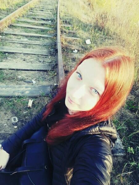 Ekaterina, 18, Syktyvkar