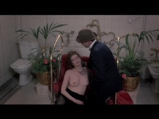 Cannon Films – Sylvia Kristel