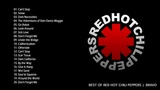 Red Hot Chilli Peppers Greatest Hits