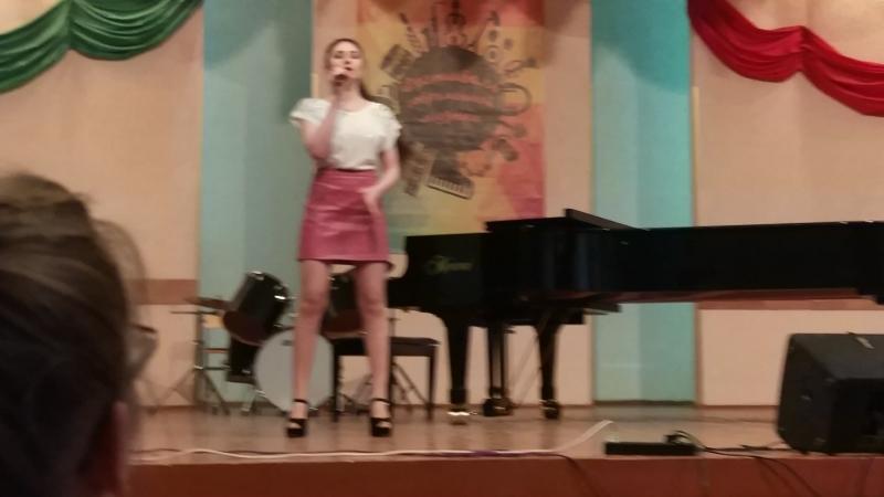 Надежда Павловская и Евгения Мильто 2018
