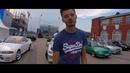 Sapronovfilms GT-R R32 в городе, ворвались на YOUNGTIMER FEST 2018