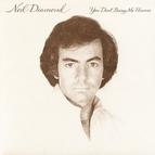 Neil Diamond альбом You Don't Bring Me Flowers