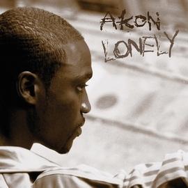 Akon альбом Lonely