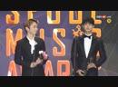 15 01 2015 Key и Minho на Seoul Music Awards 2019 Inkisang