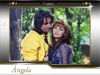 Angela Capitulo 5 / Анхела 5 серия
