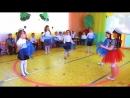 Синенький платочек танец девочек из д с Лучик