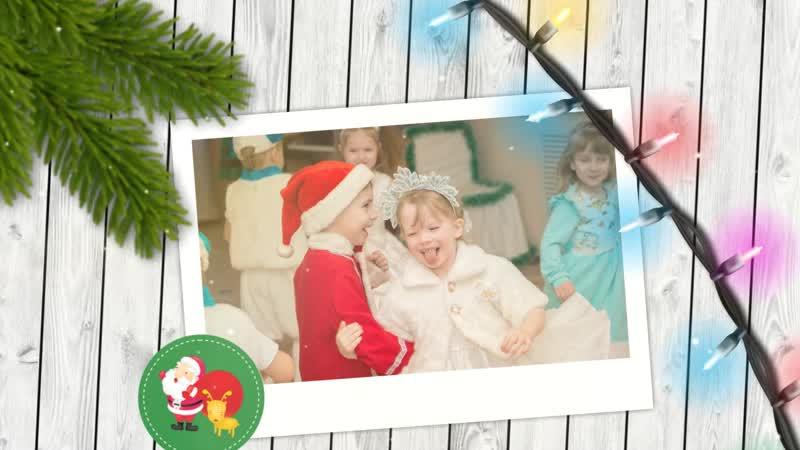 создание слайд-шоу на новый год в Кирове, тел. 45-96-79