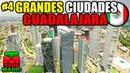 Mexico I Grandes Ciudades Guadalajara México 2018
