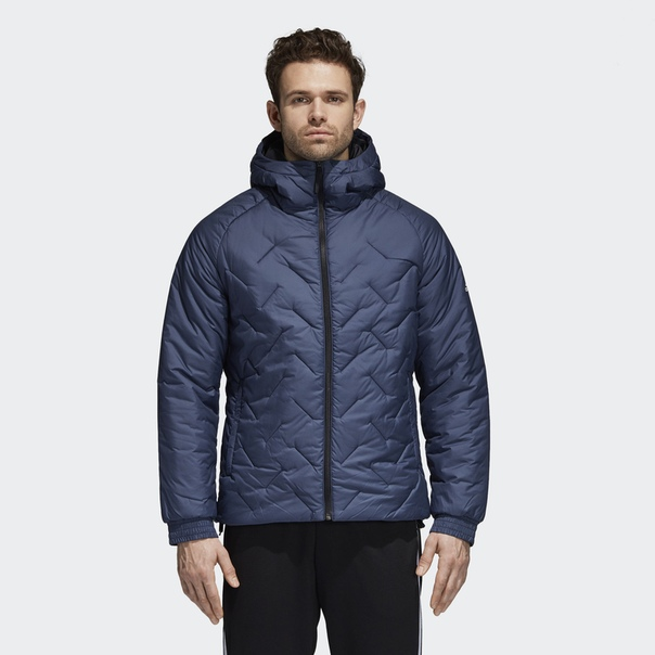 Утепленная куртка BTS Winter