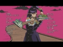 JoJo's Bizarre Adventure Part 4 Diamond is Unbreakable Ending Savage Garden I Want You mp4
