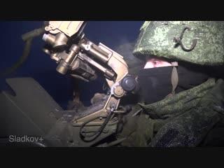 ДНР, охота на Аиста.