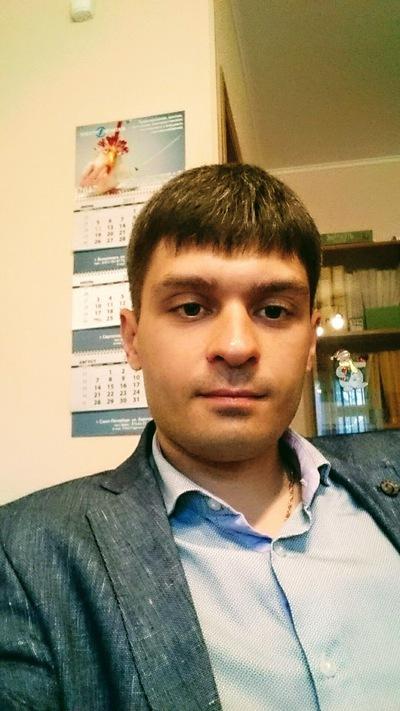 Павел Сувориков