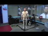 Алекс Малиновский - Я Тебя Не Отдам (#LIVE Авторадио)