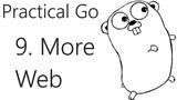 More web dev basics - Go Lang Practical Programming Tutorial p.9
