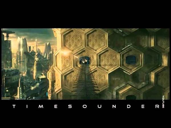 Dynamic Fragments - TIMESOUNDER (Techno Speed Mix)
