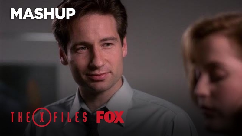 Best Of Agent Mulder THE X FILES
