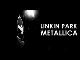 Linkin Park and Metallica - My December Matters (MASHUP)