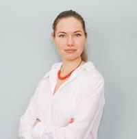 Юлия Баядилова