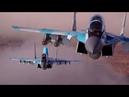 Первая воздушная съемка новейших истребителей МиГ-35 эксклюзивные кадры
