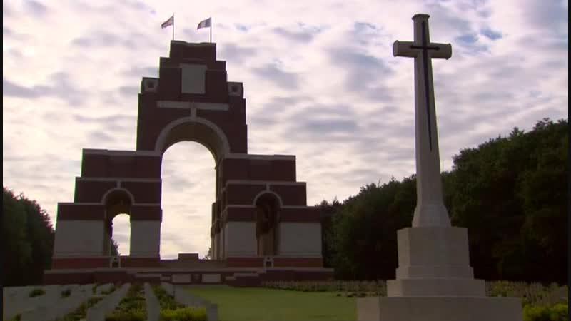Длинные тени Первой мировой войны 01. Вспомнить и понять