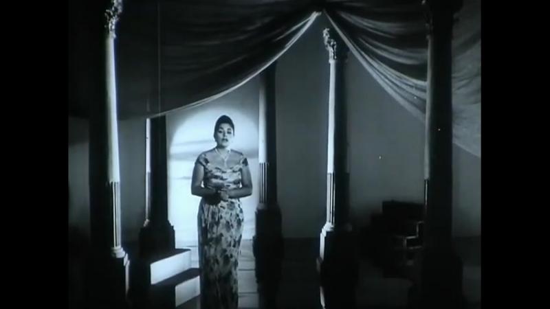 Третья ария Далилы Открылася душа из оперы Сен Санса Самсон и Далила Поёт Валентина Левко Запись 1966 года