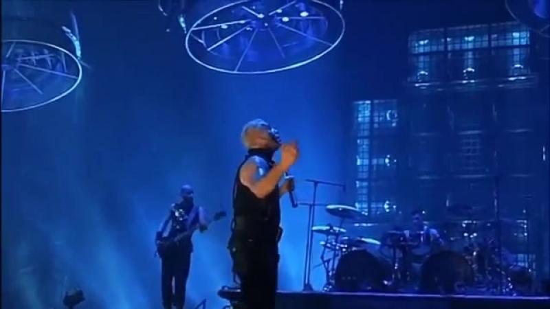 Rammstein - Ohne Dich (Live aus Barcelona 14.04.2013 multicam by Haifisch1603)