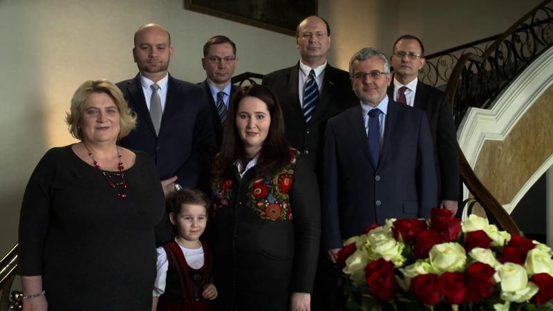 Ambasada Węgier w Warszawie z okazji 100-lecia odzyskania niepodległości