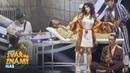Tereza Mašková jako Amy Winehouse Rehab Tvoje tvář má známý hlas